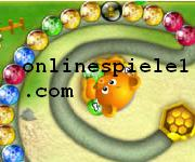 Honey trouble Zuma online spiele